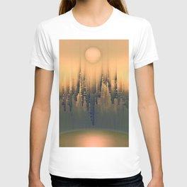 Reversible Space III T-shirt