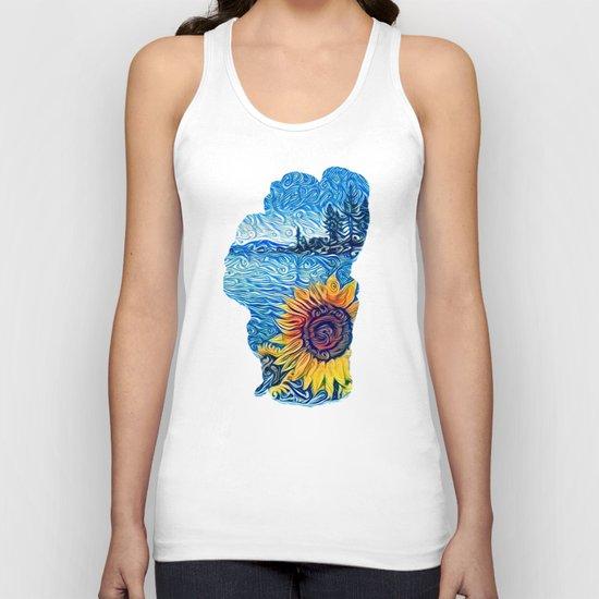 Lake Tahoe Sunflower by hellotahoe
