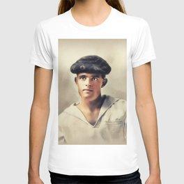 Jack London, Literary Legend T-shirt