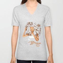 Boujee Shirt Unisex V-Neck