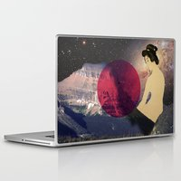 japan Laptop & iPad Skins featuring Japan by Blaz Rojs