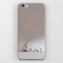 BoneFree's Factory iPhone Skin