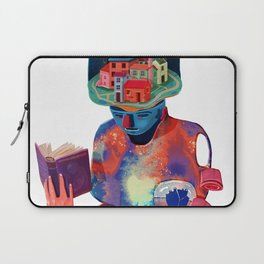 reader Laptop Sleeve