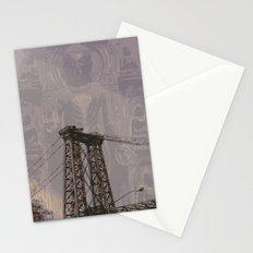 Buddha Bridge Stationery Cards