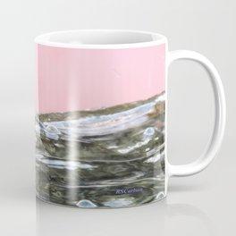 Kinglet at the Basin Rim Coffee Mug