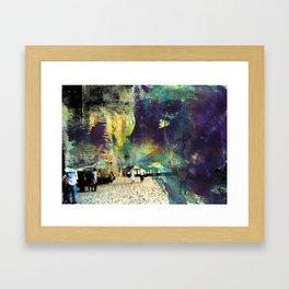 Separated Together #2 Framed Art Print