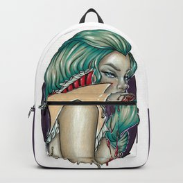Vampira Backpack