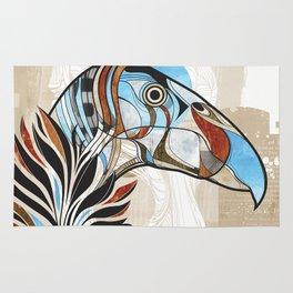 Condor colour Rug
