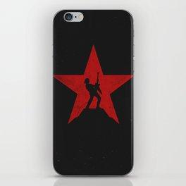 Rockstar iPhone Skin