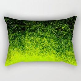 Forgotten Gardens #26 Rectangular Pillow