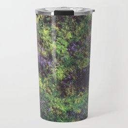 Field of Violets Series 3.1 Travel Mug