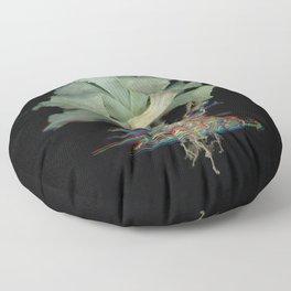 Cabbage Floor Pillow