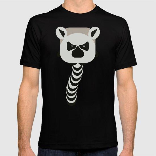 Chubby Lemur T-shirt