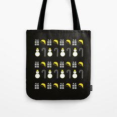 Christmas Icons II Tote Bag