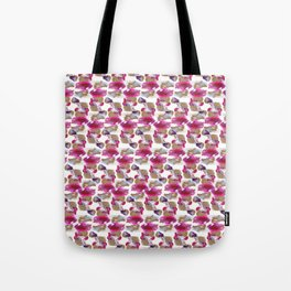 Eloise Abstract Painting Tote Bag