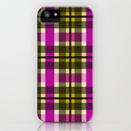 Live Loud 2 iPhone Case