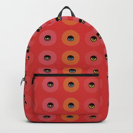 Aztec Collection: Eye in the Sky Variant 1 Backpack