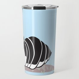 Kittypillar Travel Mug