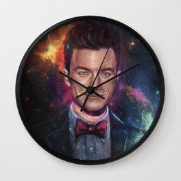 My Universe Wall Clock