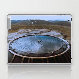 Rocky Mountain Marker Laptop & iPad Skin
