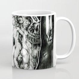 Concentric Sub-Levels Of Reality Coffee Mug