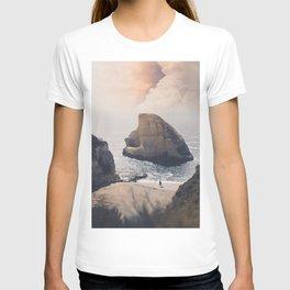 Shark Fin Cove T-shirt