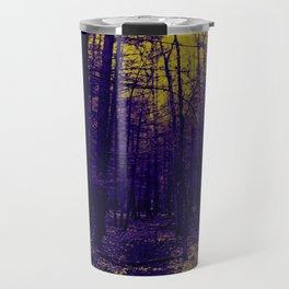 Woods stream Travel Mug
