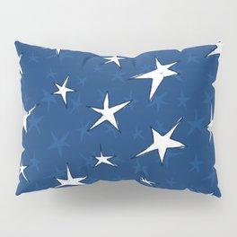 Cult paper stars Pillow Sham