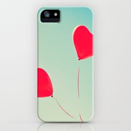 (Don't) Skip a Beat iPhone Case