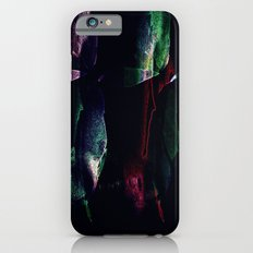 Tropical darkness iPhone 6s Slim Case