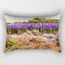 Nature's Canvas Rectangular Pillow