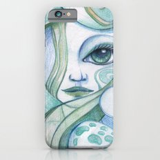 Voice Of The Sea Slim Case iPhone 6s