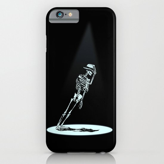 Anti -Gravity  iPhone & iPod Case