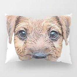 Dog Lakeland Terrier dog breed Lake District hypo-allergenic Pillow Sham