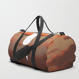 Free love Duffle Bag