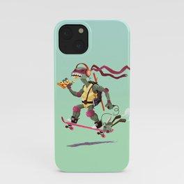 Donatello iPhone Case