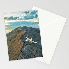 Nuestro Corazón Stationery Cards