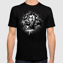 Tribal Werewolf T-shirt