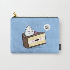 Eat Me! - Wonderland Kawaii Cake Carry-All Pouch