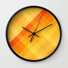 Snshn Wall Clock