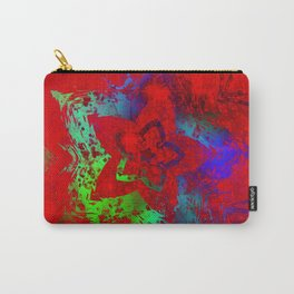 Radioactive Star Carry-All Pouch