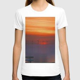 Relax (Digital Art) T-shirt