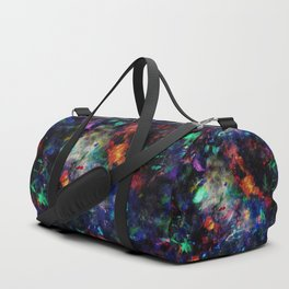 Colour Splash G275 Duffle Bag