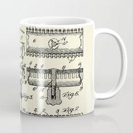 Razor-1904 Coffee Mug