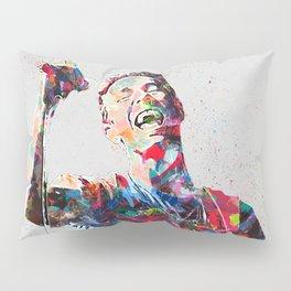 Chris Martin Pillow Sham