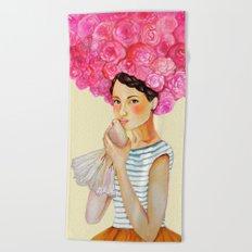 Audrey Beach Towel