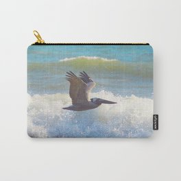 Pacific Pelican Carry-All Pouch