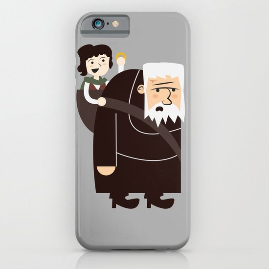 Ring Bearer iPhone & iPod Case