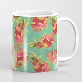 Dragon Fruit Coffee Mug
