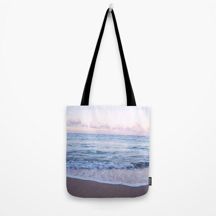 Ocean Morning Tote Bag